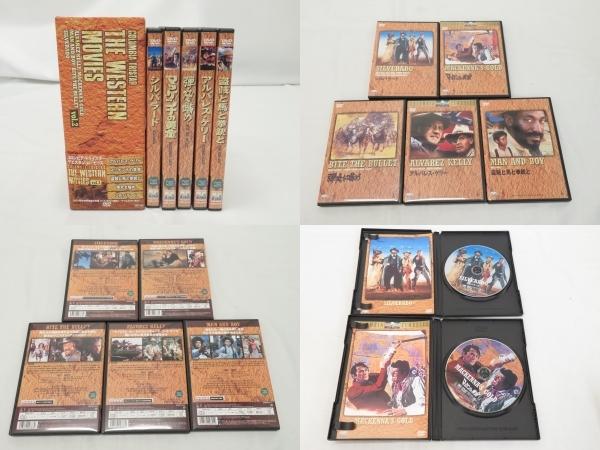 DVDまとめて20点/THE WESTERN MOVIES vol.2/ダーティーハリーシリーズDVDコレクターズボックス/WESTERN HEROES BOX.2など [K]_画像2