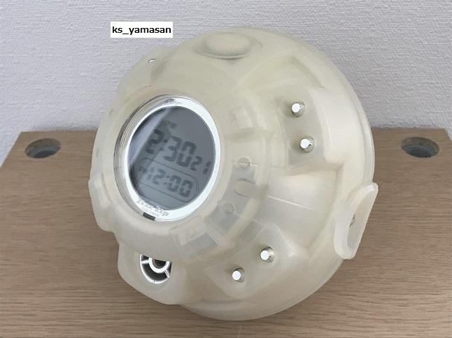 ☆ 即決 ☆ GQ-200S マッスルタイム スケルトン G-SHOCK Gショック CASIO カシオ_画像2