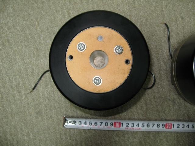 超レア ★ TAD TD-2002と同等品? ベリリウム振動板ドライバー ★(ペア)_画像10