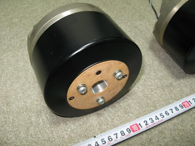 超レア ★ TAD TD-2002と同等品? ベリリウム振動板ドライバー ★(ペア)_画像6