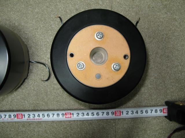 超レア ★ TAD TD-2002と同等品? ベリリウム振動板ドライバー ★(ペア)_画像9