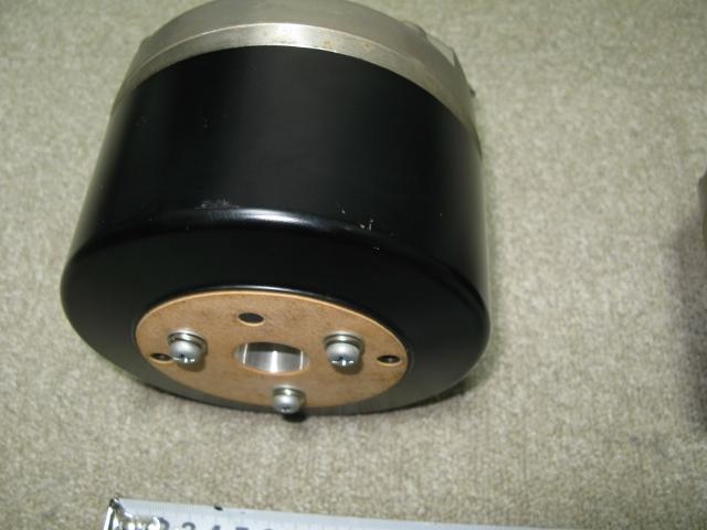 超レア ★ TAD TD-2002と同等品? ベリリウム振動板ドライバー ★(ペア)_画像7