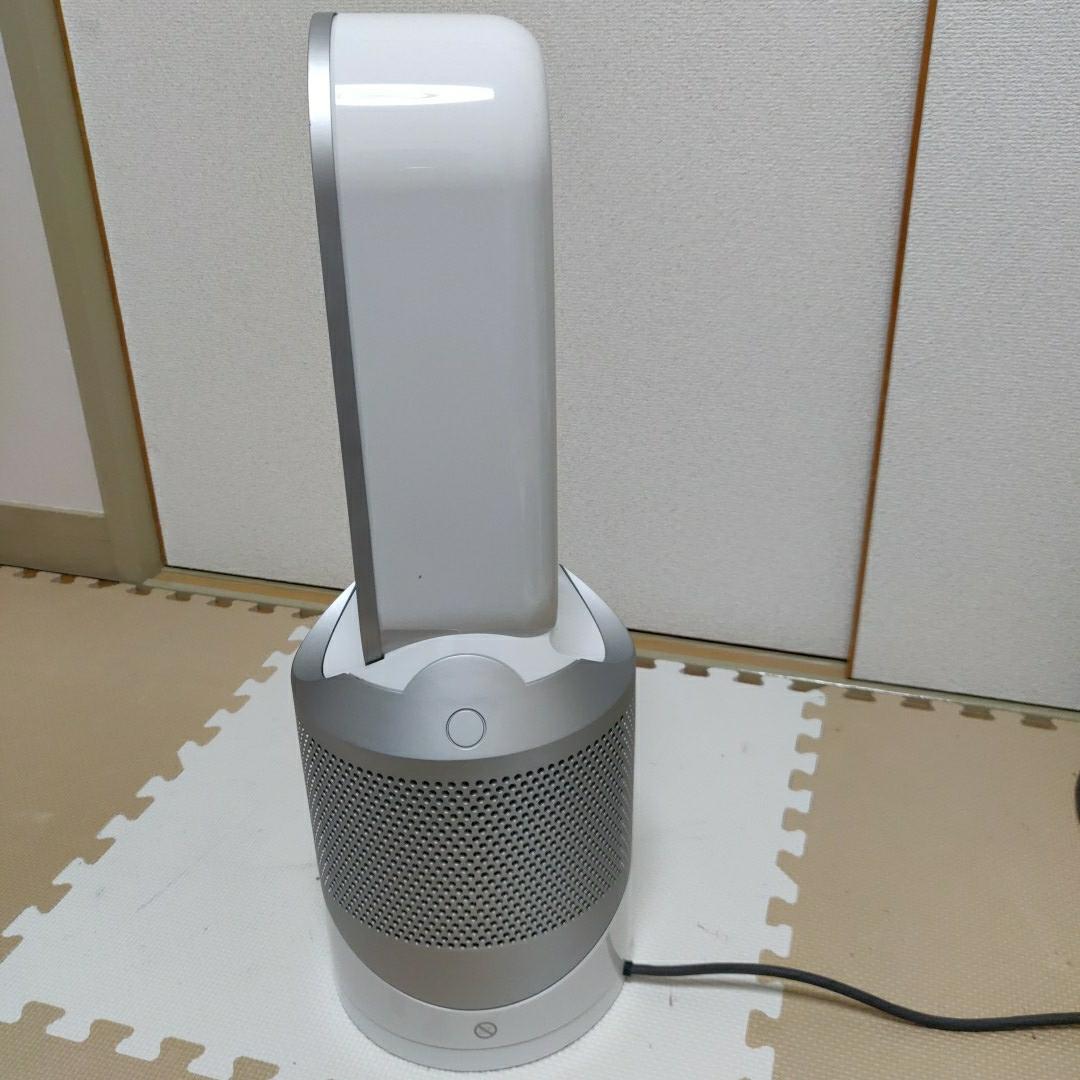 dyson ダイソン HP01 空気清浄機能付ファンヒーター_画像5