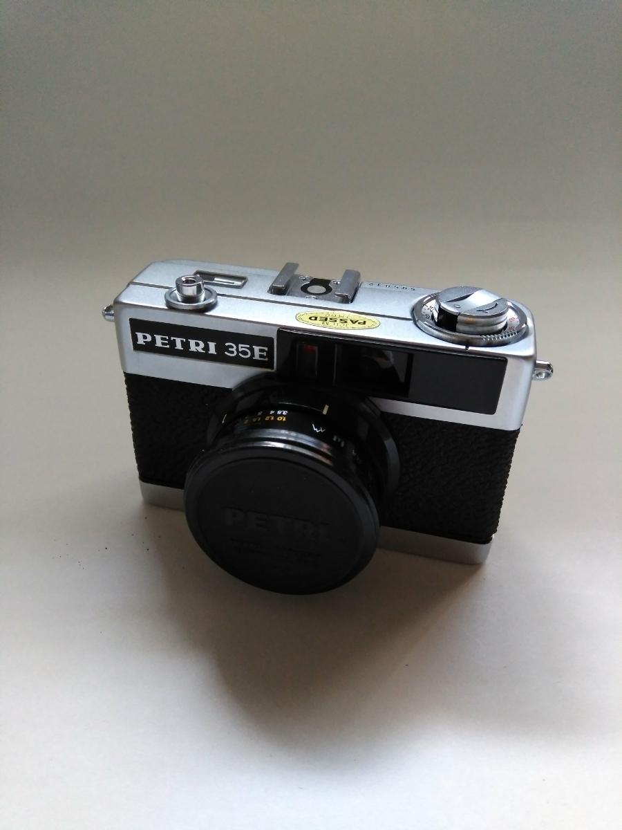ペトリ35E 未使用品_画像2