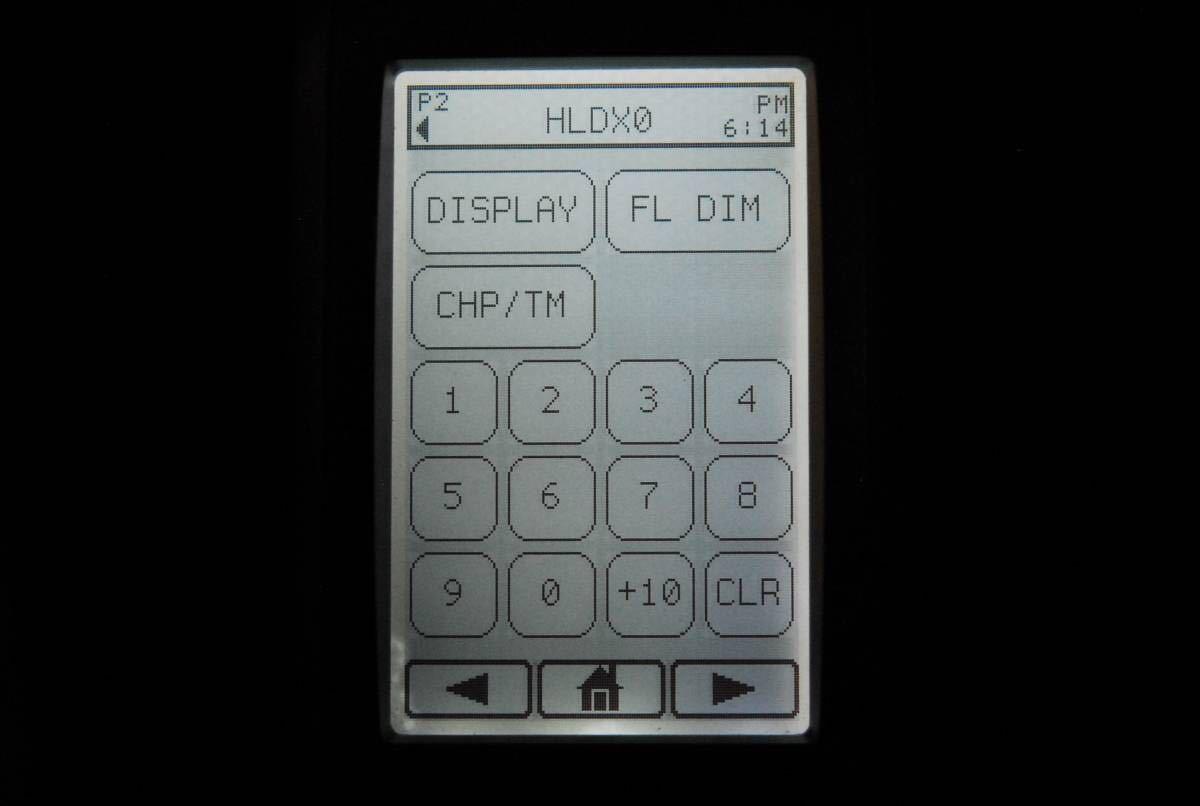 【高級機/定価25万/美観/整備品/タッチ式学習リモコン付】パイオニア CLD-939 LDプレーヤー レーザーディスク_画像9