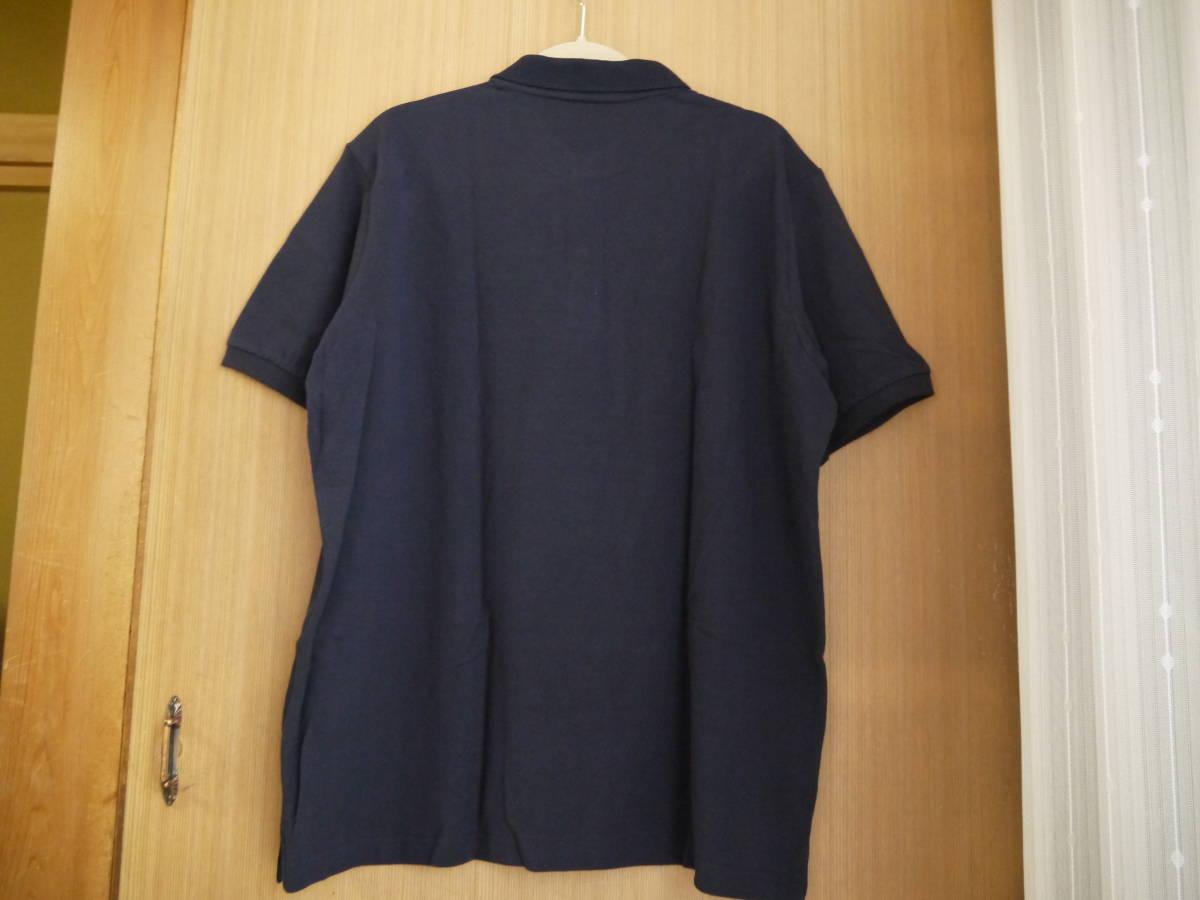 エディーバウアーの半袖ポロシャツ(新品・タグ付き)_画像2