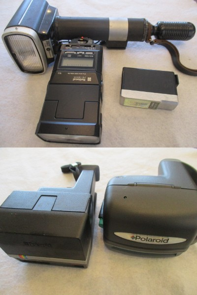 カメラ レンズ ストロボ 等 まとめ売り Nicon canon konica PENTAX OLYMPUS FUJIFILM 等_画像3