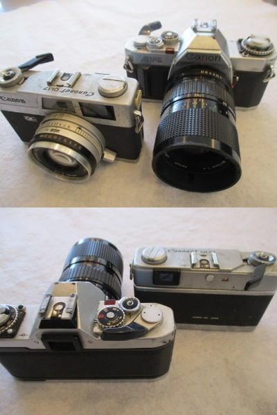 カメラ レンズ ストロボ 等 まとめ売り Nicon canon konica PENTAX OLYMPUS FUJIFILM 等_画像4