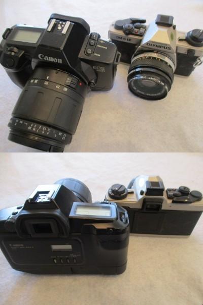 カメラ レンズ ストロボ 等 まとめ売り Nicon canon konica PENTAX OLYMPUS FUJIFILM 等_画像5