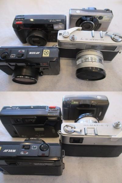 カメラ レンズ ストロボ 等 まとめ売り Nicon canon konica PENTAX OLYMPUS FUJIFILM 等_画像6