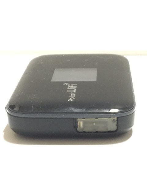 EMOBILE Pocket W-iFi LTE GL09P ルーター ポケットWi-Fi 【 MVNO (格安)SIM運用に最適 】 モバイルバッテリー代わりにもなります_画像5