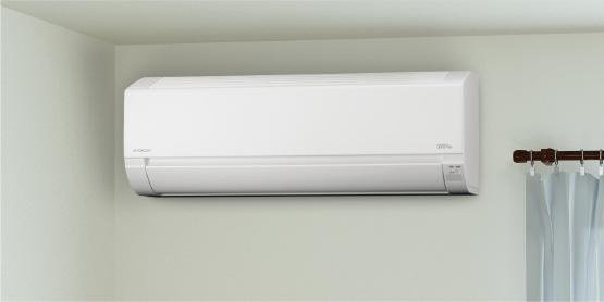 ☆新品☆日立 白くまくん ルームエアコン RAS-AJ22J 6畳用 2019年製_画像2