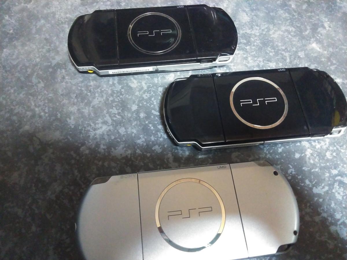 PSP-3000 本体_画像2