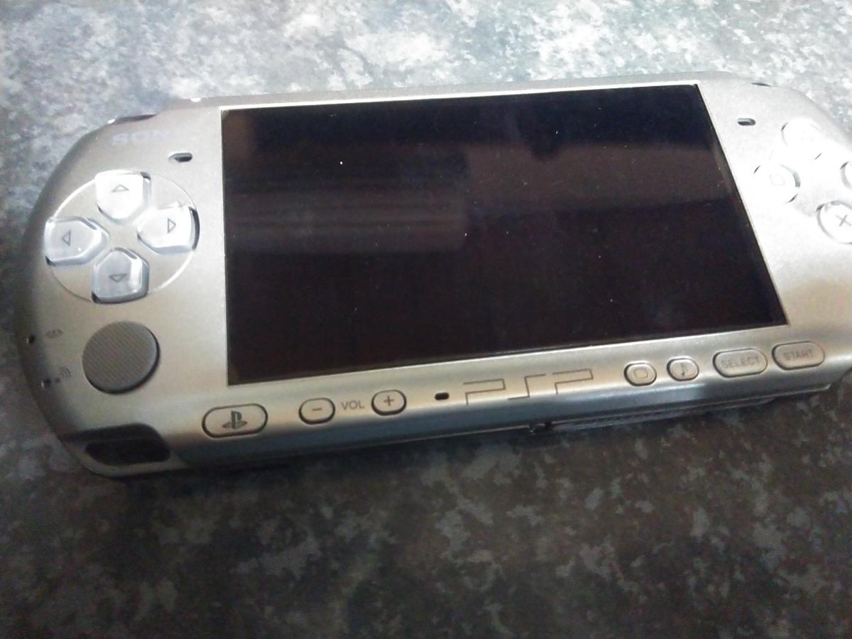 PSP-3000 本体_画像7