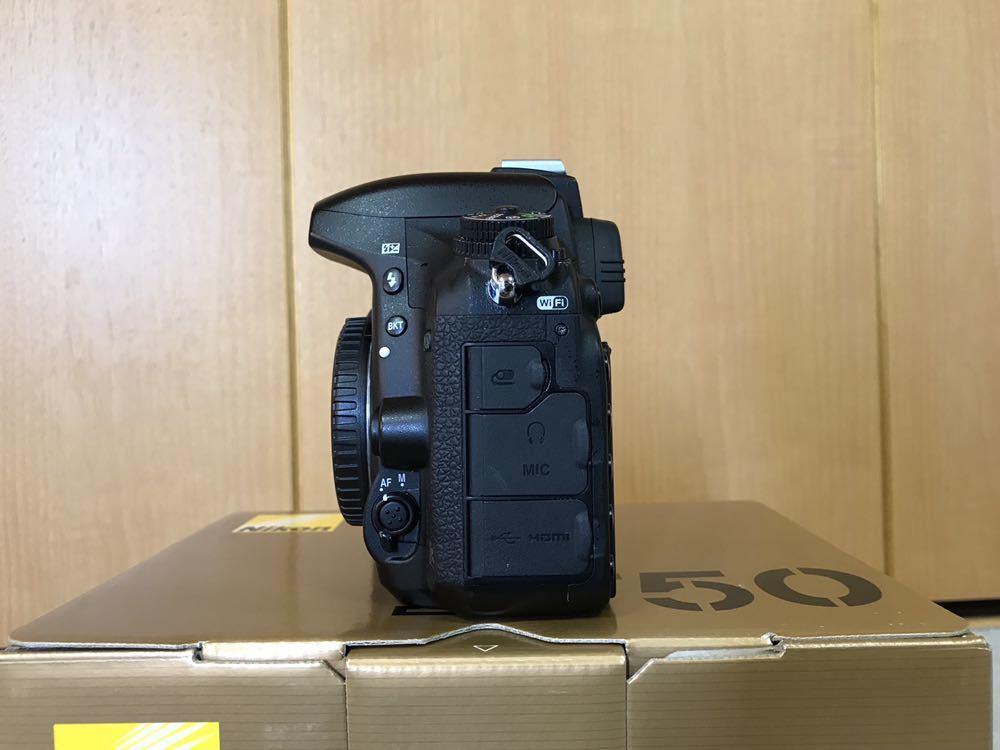 Nikon ニコン D750ボディ おまけ付き_画像4