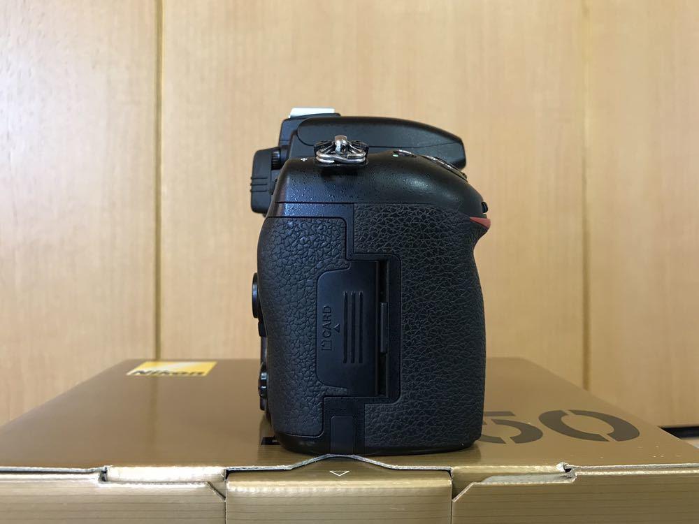 Nikon ニコン D750ボディ おまけ付き_画像5