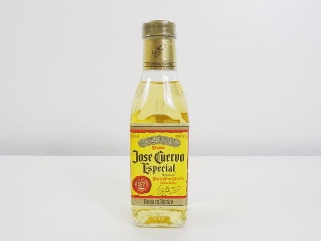【令和記念!】未開封 JoseCuervo ホセ・クエルボ テキーラ 250ml 40% ミニボトル