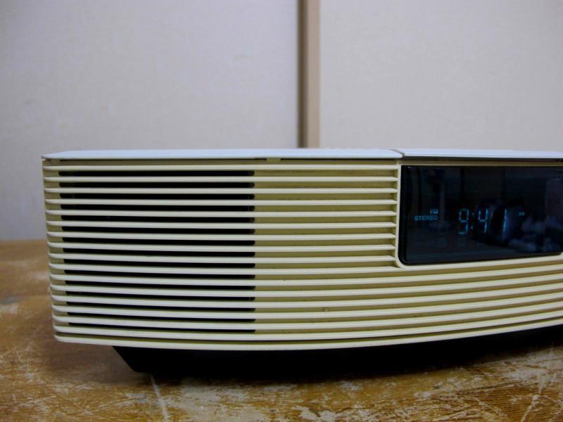 BOSE.ボ-ズのラジオ.WAVE RADIO.WAR1-0Wです_画像7