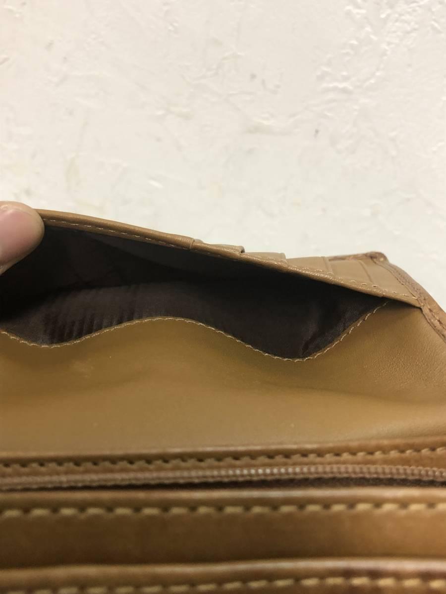 77VB51713 コーチ 財布 COACH 三つ折り レディース_画像6