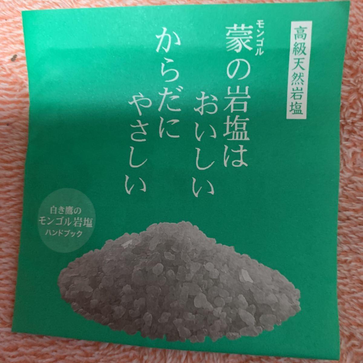 モンゴルの岩塩_画像2
