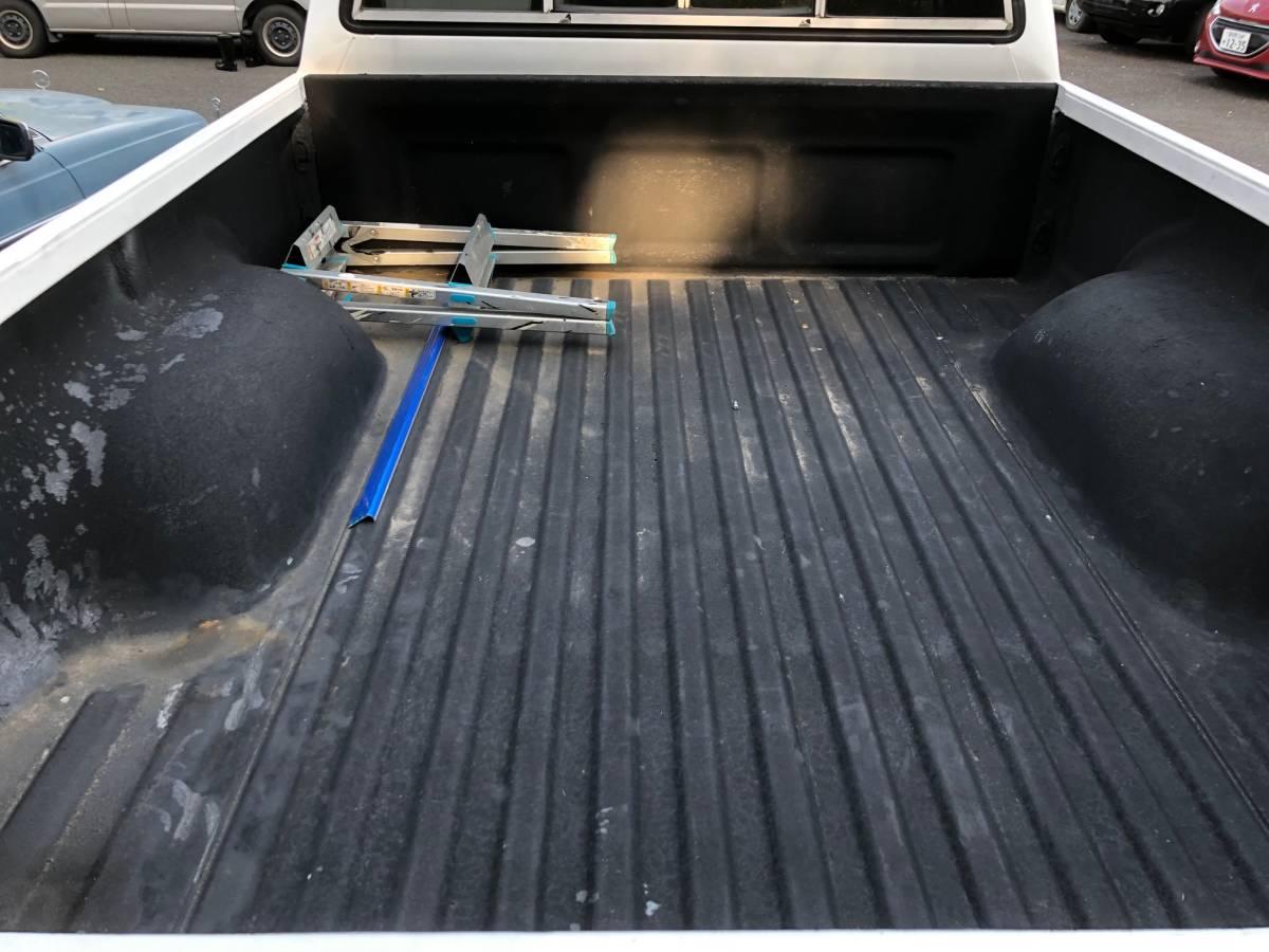 左ハン SR5 4WD NOX適合 車検アリ! サンルーフ リフトアップ 検索 ハイラックス ダットサン ピックアップ 米国トヨタ タコマ t100_画像7