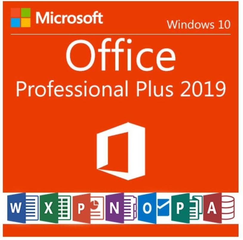 決済即発送 Microsoft Office Professional Plus 2019 正規 プロダクトキー日本語 ダウンロード 認証保証 Word Excel PowerPoint Access