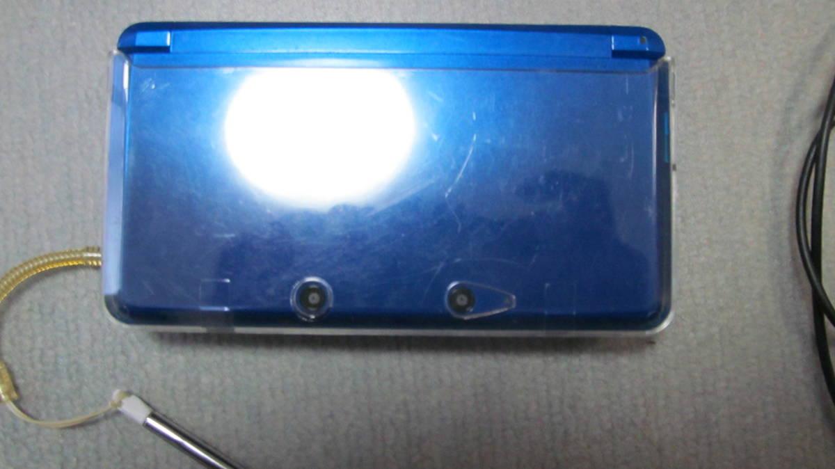 任天堂3DS本体 中古_画像2