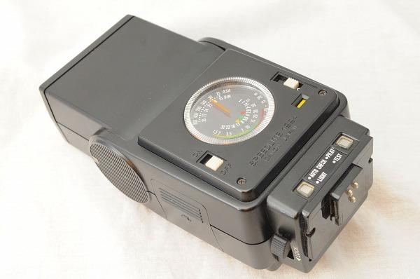 ★超美品★Canon キャノン A-1 + New FD 50mm F1.4 レンズ・ストロボセット スピードライト/#1493/0512_画像9