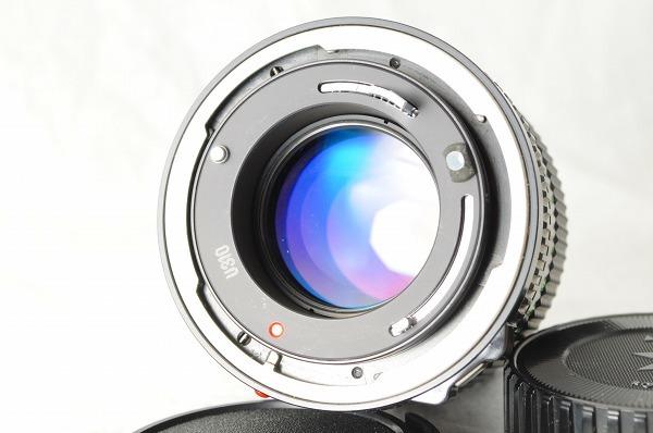 ★超美品★Canon キャノン A-1 + New FD 50mm F1.4 レンズ・ストロボセット スピードライト/#1493/0512_画像8