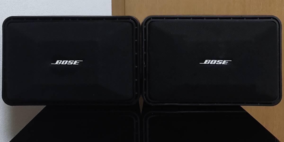 【101MM☆美品】BOSE☆スピーカー☆限定2台☆完動品!_画像3