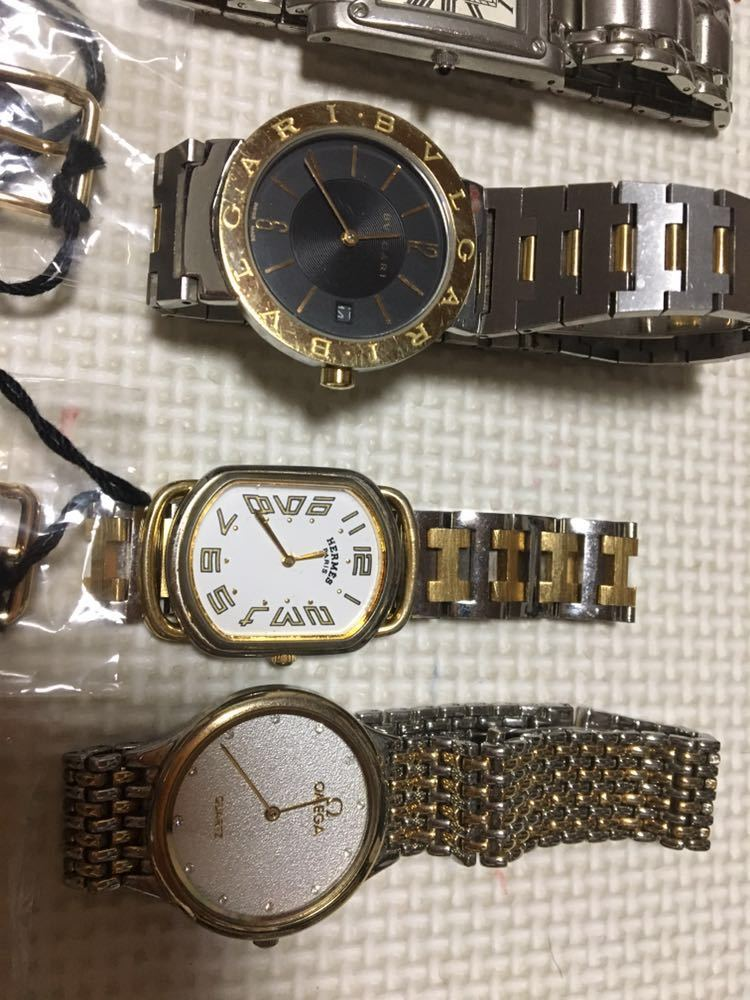 まとめ11点腕時計 オメガ_画像2