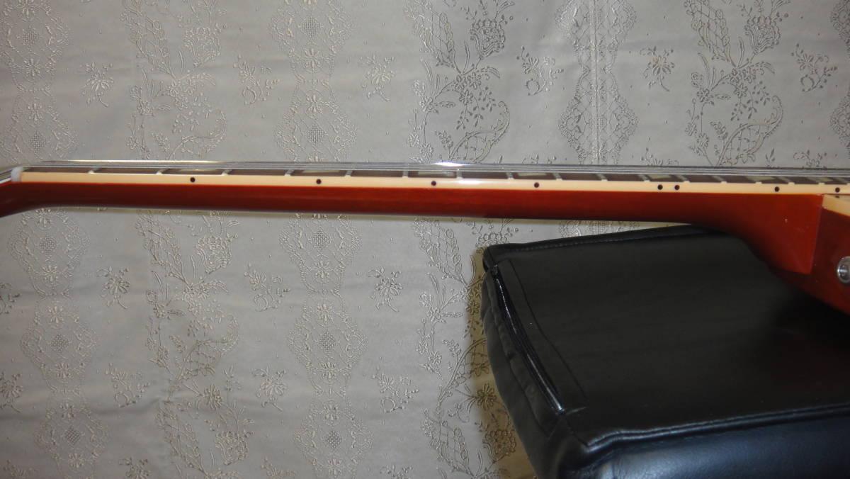 Gibson Custom Shop Historic Collection 1960 Les Paul Standard Reissue VOS 2012_画像7