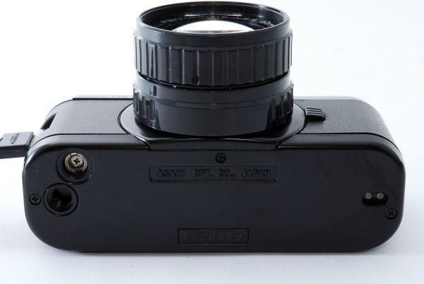 ★現状品★PENTAX ペンタックス AUTO オート 110 SUPER 50mm F1.8付き★K-0711_画像9