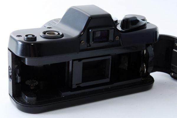 ★現状品★PENTAX ペンタックス AUTO オート 110 SUPER 50mm F1.8付き★K-0711_画像7