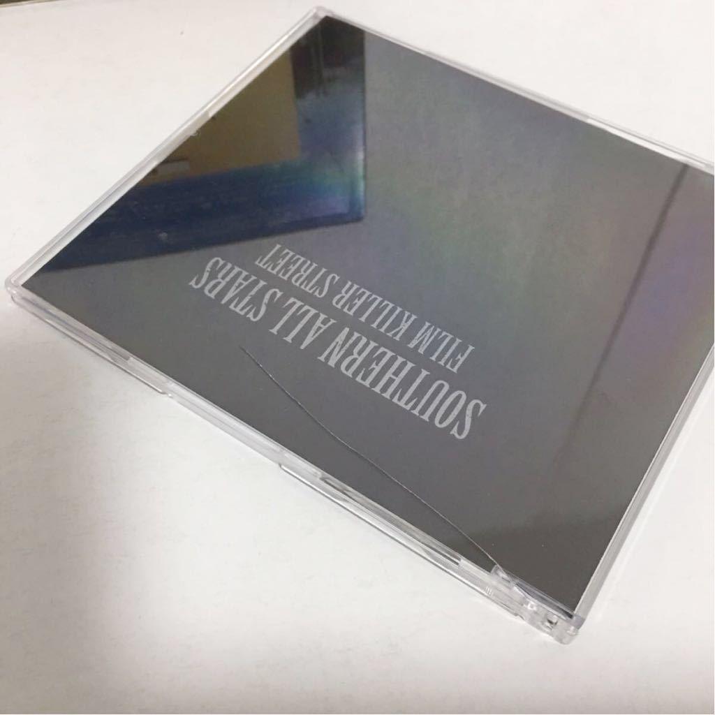 中古CD+DVD★サザンオールスターズ / KILLER STREET★キラーストリート 送料188円_画像6