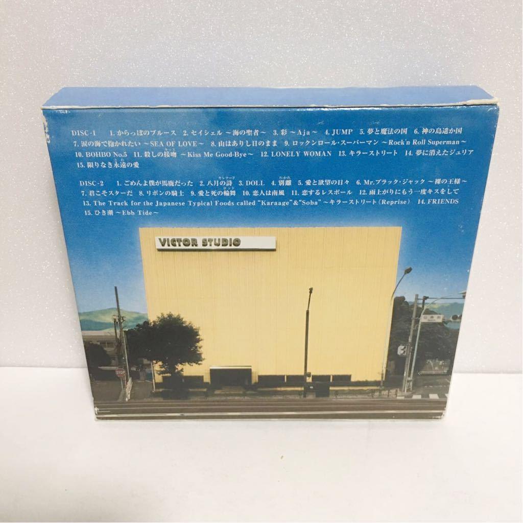 中古CD+DVD★サザンオールスターズ / KILLER STREET★キラーストリート 送料188円_画像5