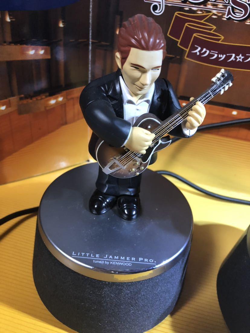 超レア 送料無料  LITTLE JAMMER PRO/リトルジャマープロ ギター