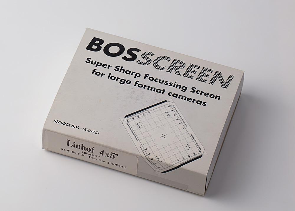 BOSSCREEN(ボススクリーン) For リンホフ