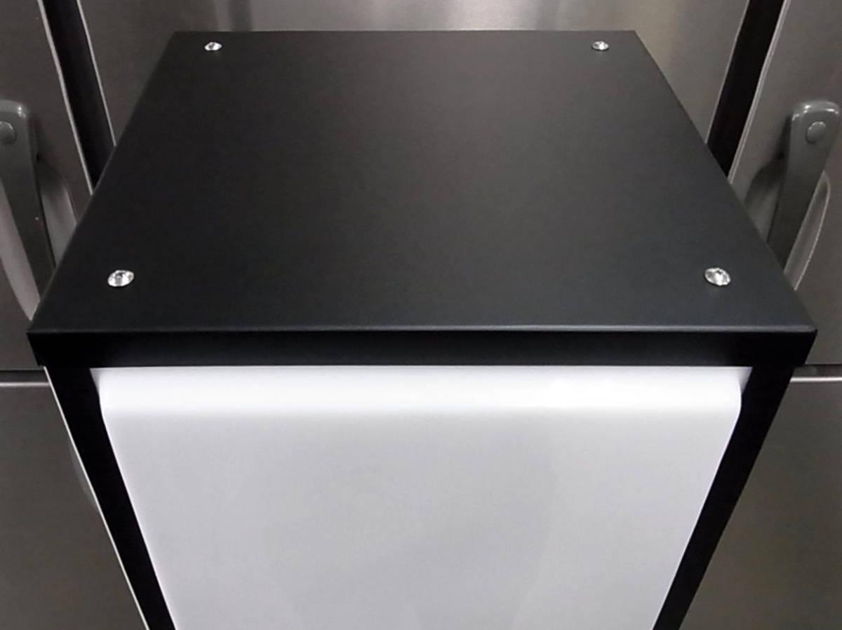 【三和サインワークス 4面 電飾看板 H1340mm】業務用 電光看板 照明看板 スタンドサイン ライト_画像5