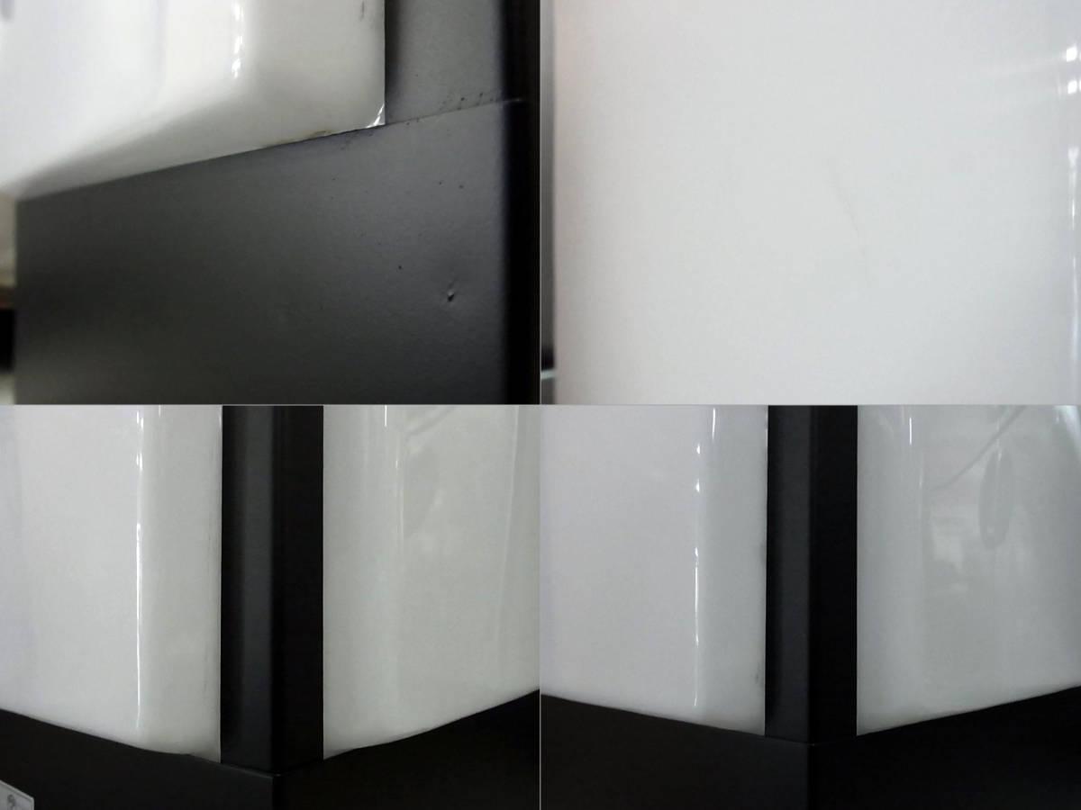 【三和サインワークス 4面 電飾看板 H1340mm】業務用 電光看板 照明看板 スタンドサイン ライト_画像8