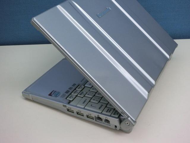 ◆使用感あり◆ CF-W8 Core2Duo /HDD250GB/メモリ2GB/Windows10_画像7