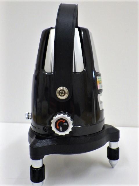 ◎ シンワ 墨出し器 LASER ROBO neo21 BRIGHT 77354 レーザー 工具 測量器_画像4