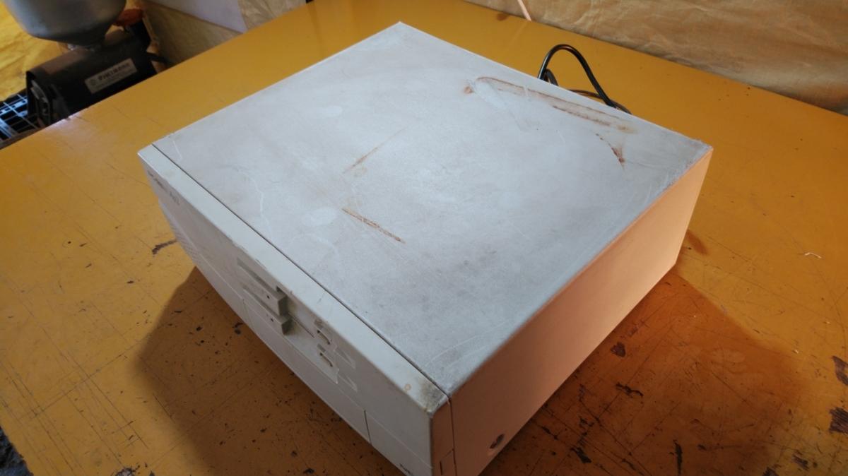 デスクトップパソコン NEC PC-9821 Ap2/U2_画像2