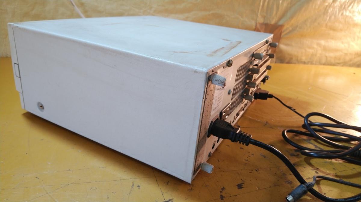 デスクトップパソコン NEC PC-9821 Ap2/U2_画像4