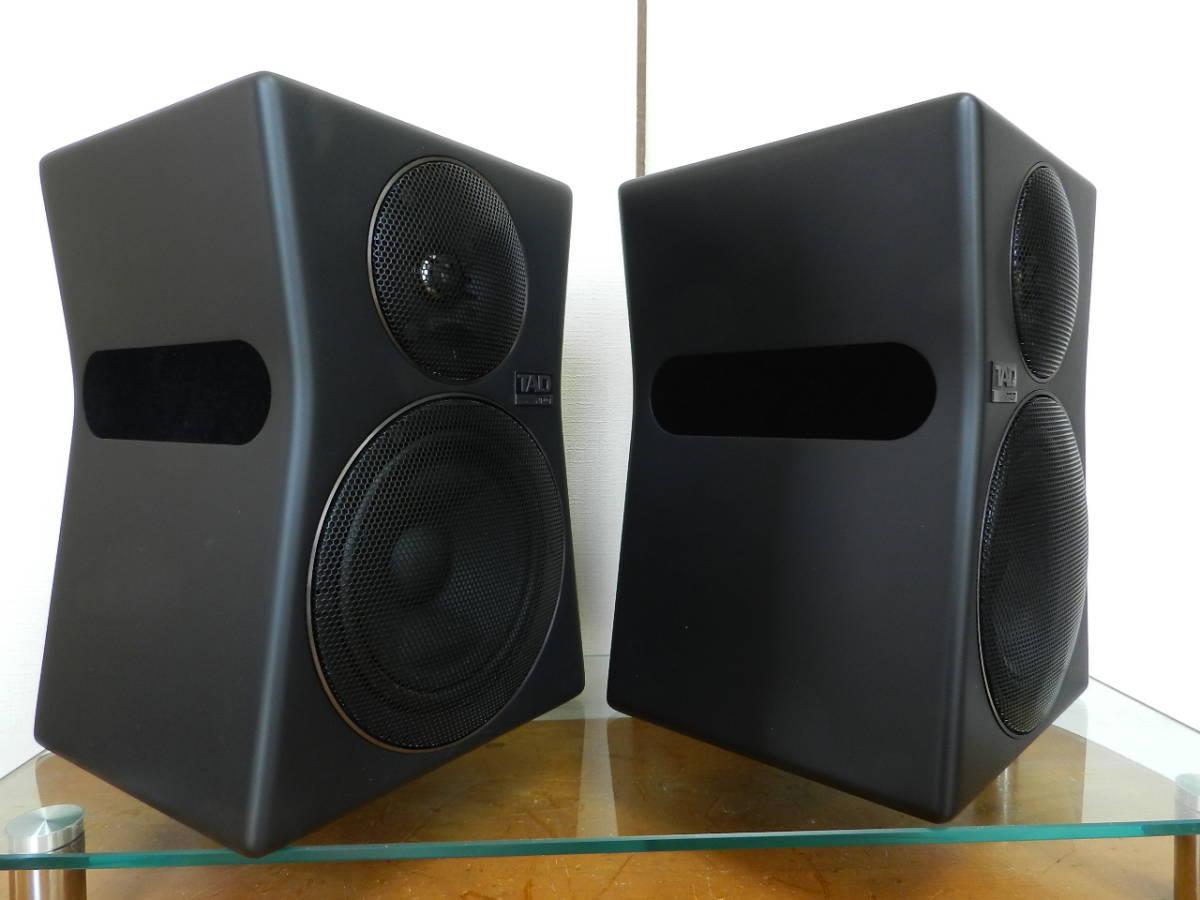 TAD PRO / TSM-2201-LR(ペア)/ Pioner スタジオモニター//ワンオーナー 極美品//発売価格¥157.500_画像2