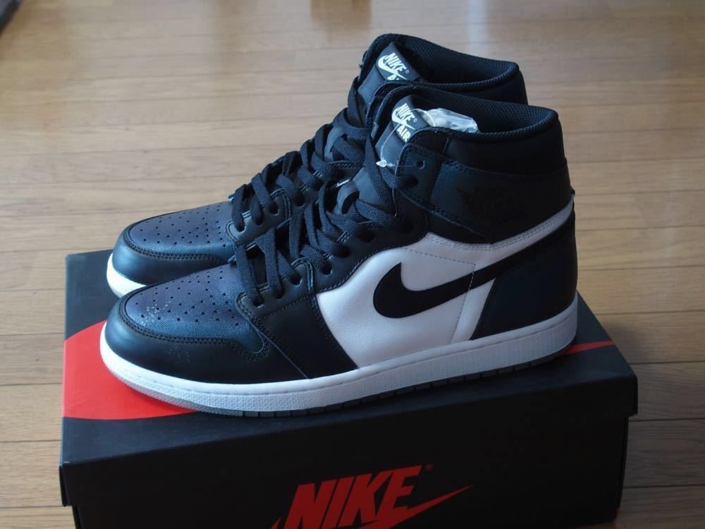 【投げ売り!】新品未使用 NIKE AIR JORDAN 1 HIGH OG ALL STAR GAME 30.5cm US12.5 オールスター NBA