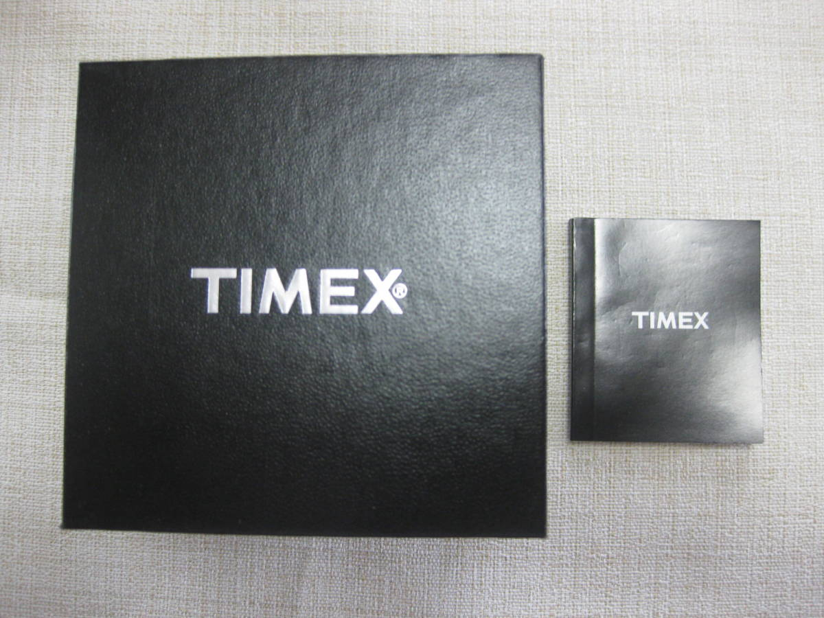 タイメックス TIMEX UG0108 オリジナルズ ヴィンテージ 1978 ダイバー _画像3