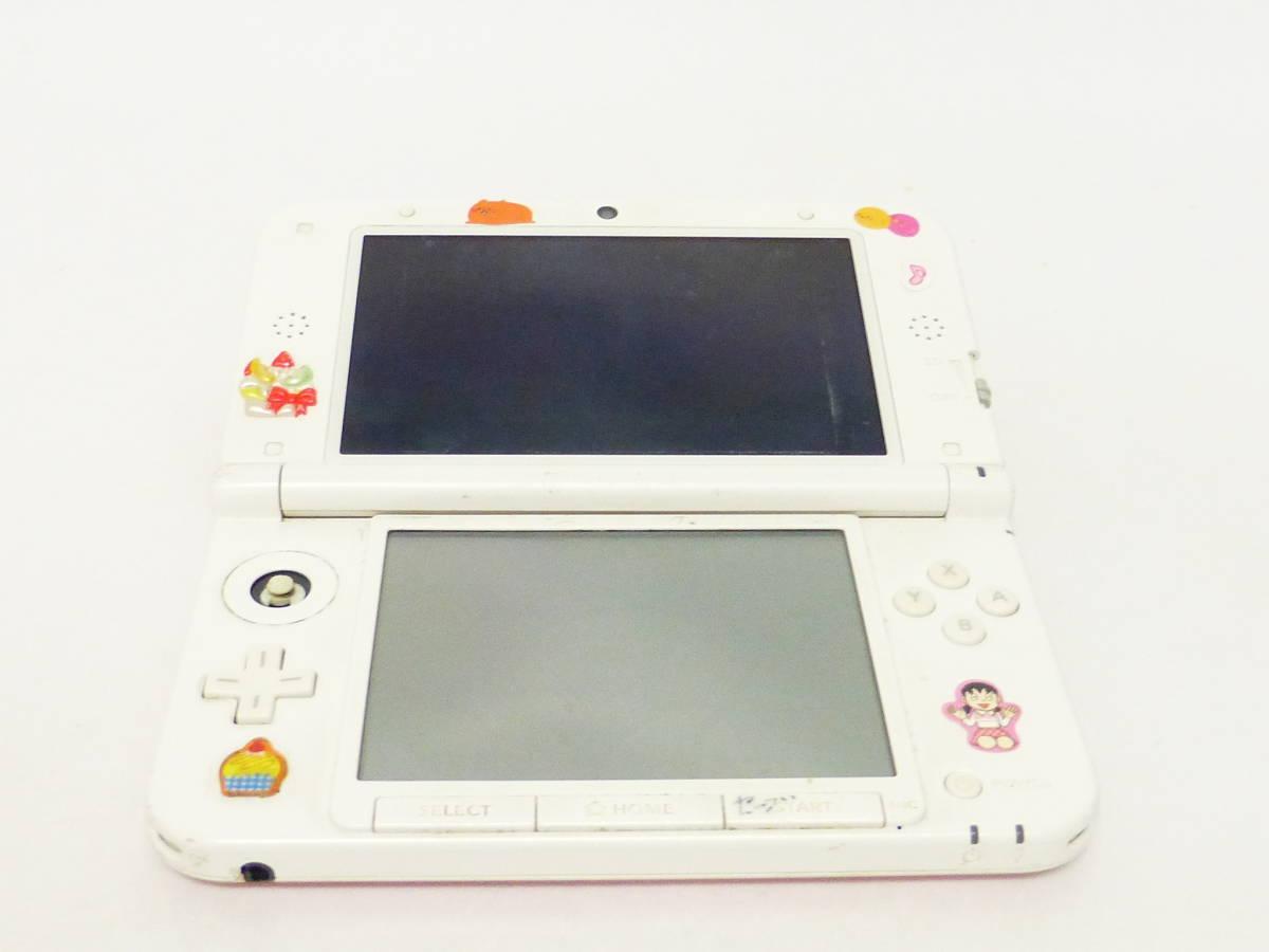 ★ニンテンドー 3DS LL 本体 通電OK ジャンク その2_画像6