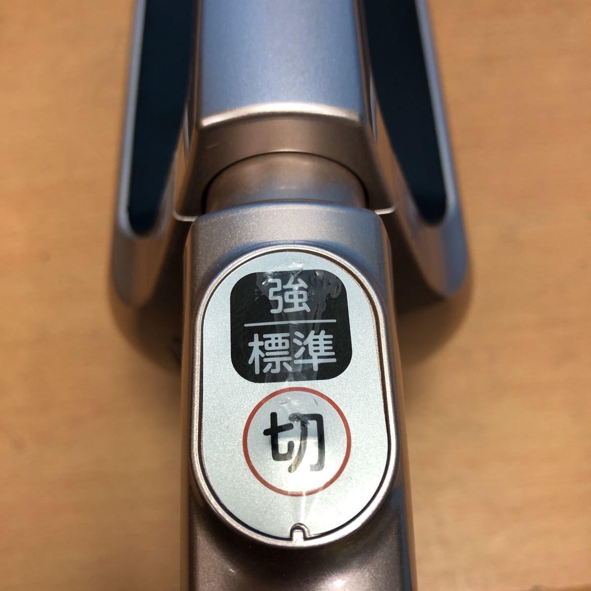 HITACHI パワーブースト サイクロン式コードレスクリーナー PV-BD700 16年製 店舗展示サンプル用実演機_画像5