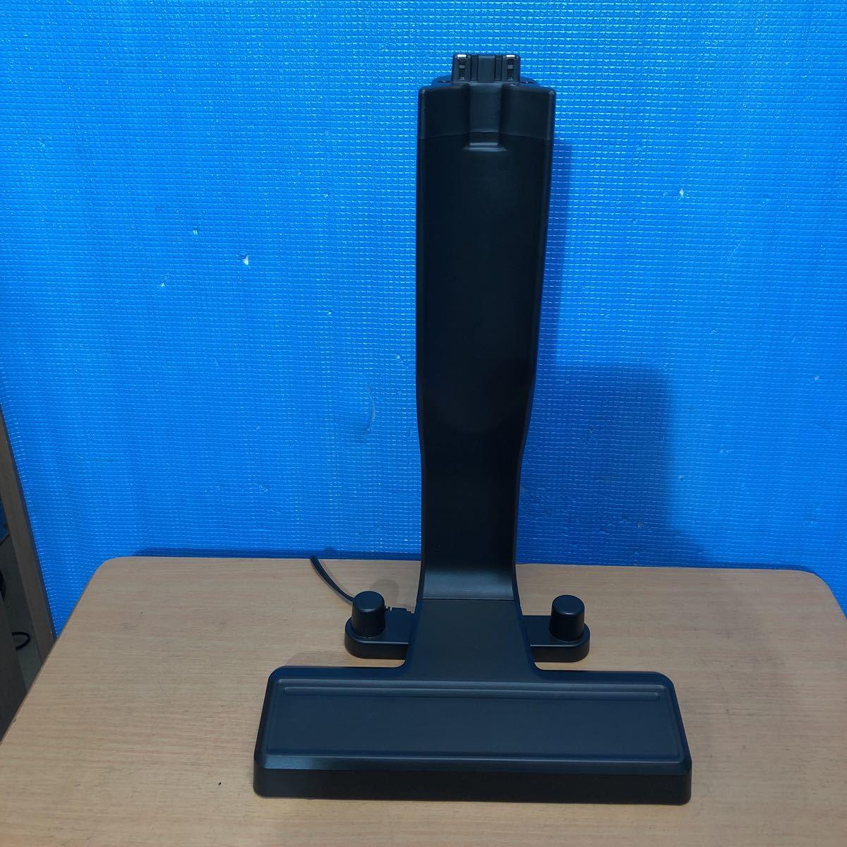HITACHI パワーブースト サイクロン式コードレスクリーナー PV-BD700 16年製 店舗展示サンプル用実演機_画像10